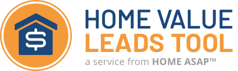 Home Value Leads Tool by Home ASAP
